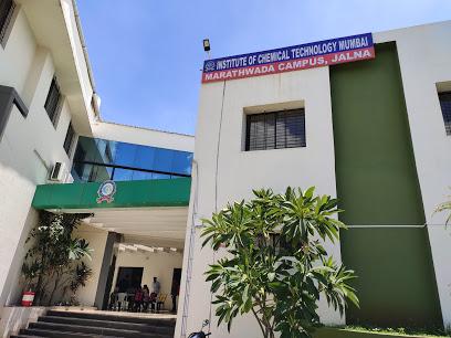 Institute of Chemical Technology Marathwada Campus, Jalna