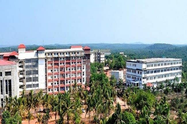 Kannur Dental College Image