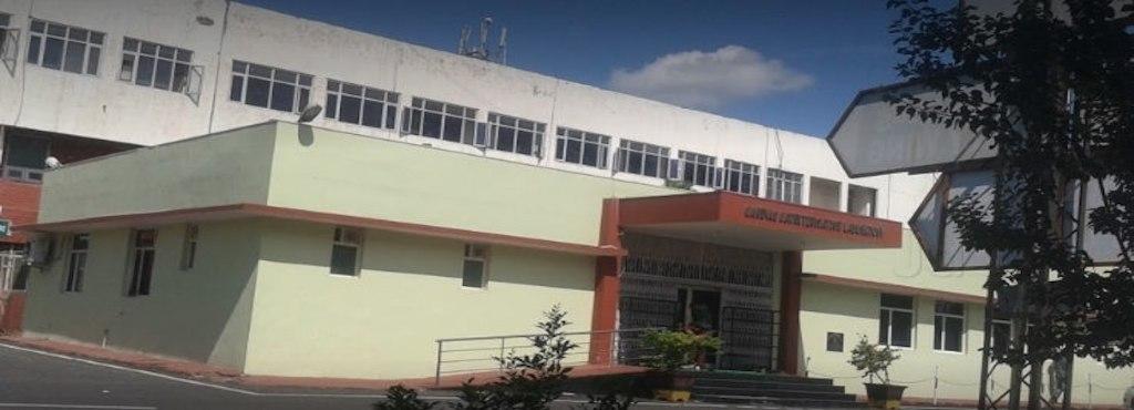 Command Hospital, Panchkula