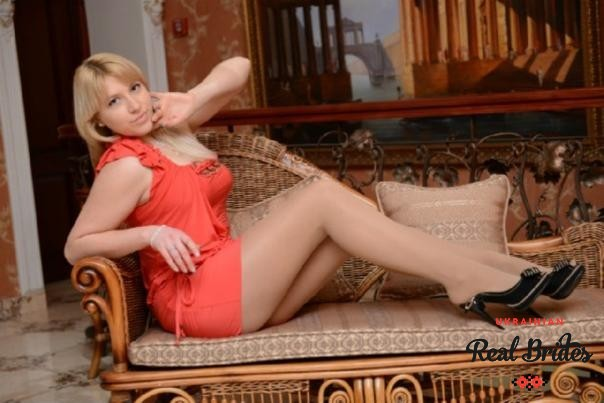 Photo gallery №1 Ukrainian bride Maria