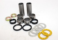 Complete Swingarm Bearings and Seals Kit Yamaha YZ125 2002 2003 2004