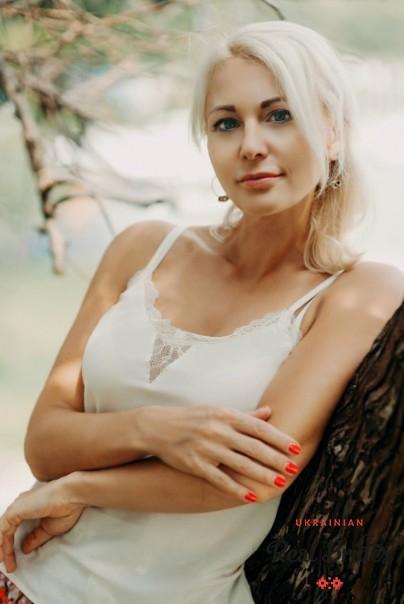 Photo gallery №5 Ukrainian women Svetlana