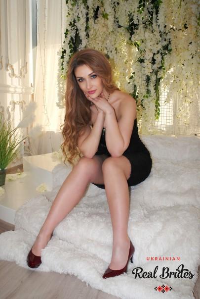 Photo gallery №11 Ukrainian lady Julia