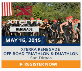 XTERRA Off-Road Tri