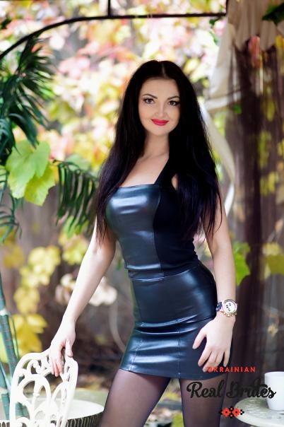 Photo gallery №11 Ukrainian lady Nataliya