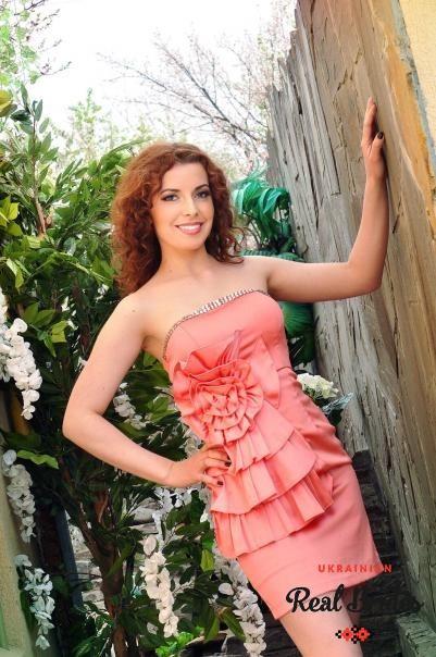 Photo gallery №11 Ukrainian bride Maria