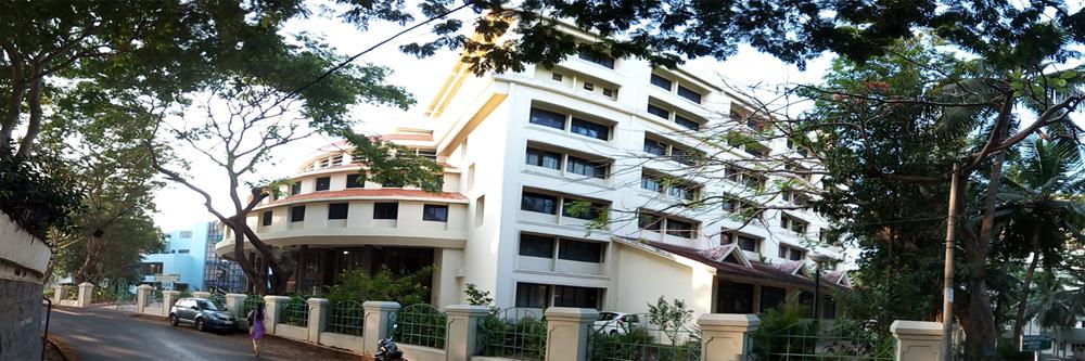 Sree Chitra Tirunal Institute for Medical Sciences and Technology, Thiruvananthapuram