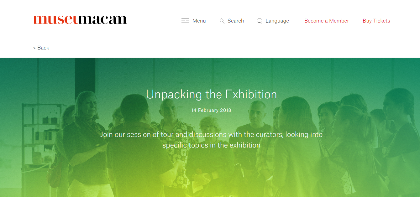 museum macan exhibition