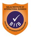 BALAJI INSTITUTE OF INTERNATIONAL BUSINESS, Pune