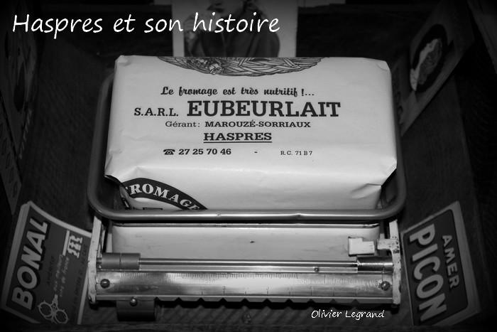 Eubeurlait - Marouzé