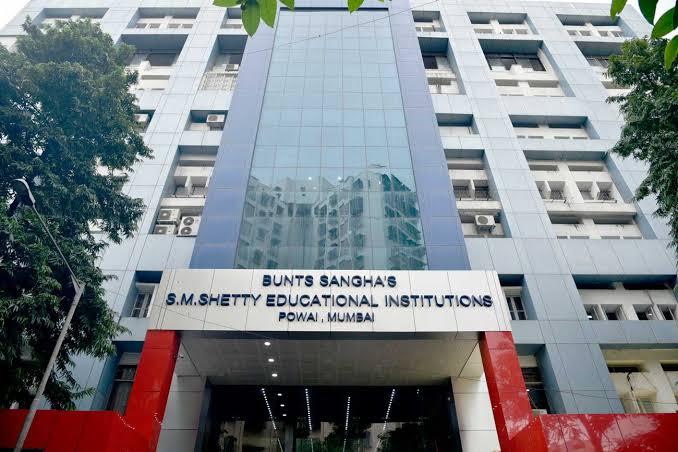 Bunts Sangha's S.M. Shetty College of Science, Commerce and Management Studies, Mumbai Image