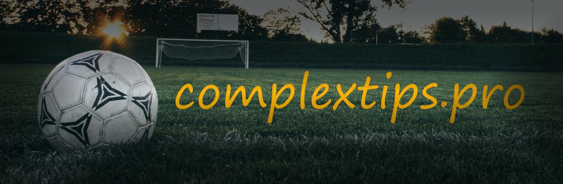 Complex Tips