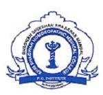 Shri Bhagwan Homoeopathic Medical College & Indira Gandhi Memorial Hospital