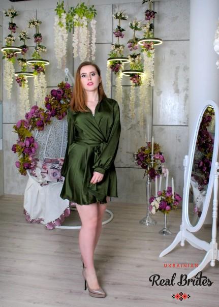 Photo gallery №2 Ukrainian lady Zoia