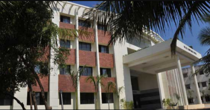 The Hindustan College of Arts And Science, Chennai