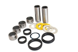 Complete Swingarm Bearings and Seals Kit Yamaha YZ490 1988 1989 1990