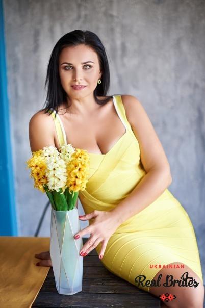 Photo gallery №2 Ukrainian lady Oksana