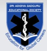 Sri Venkata Padmavathi College of Nursing, Anantapur