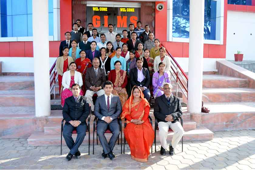 Gyanveer Institute of Management and science