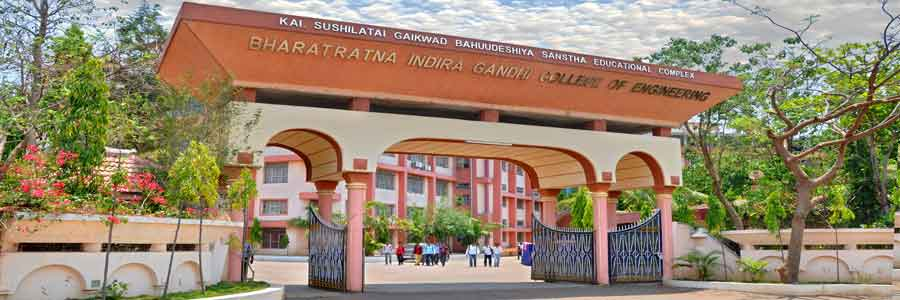 Bharatratna Indira Gandhi College of Engineering, Solapur