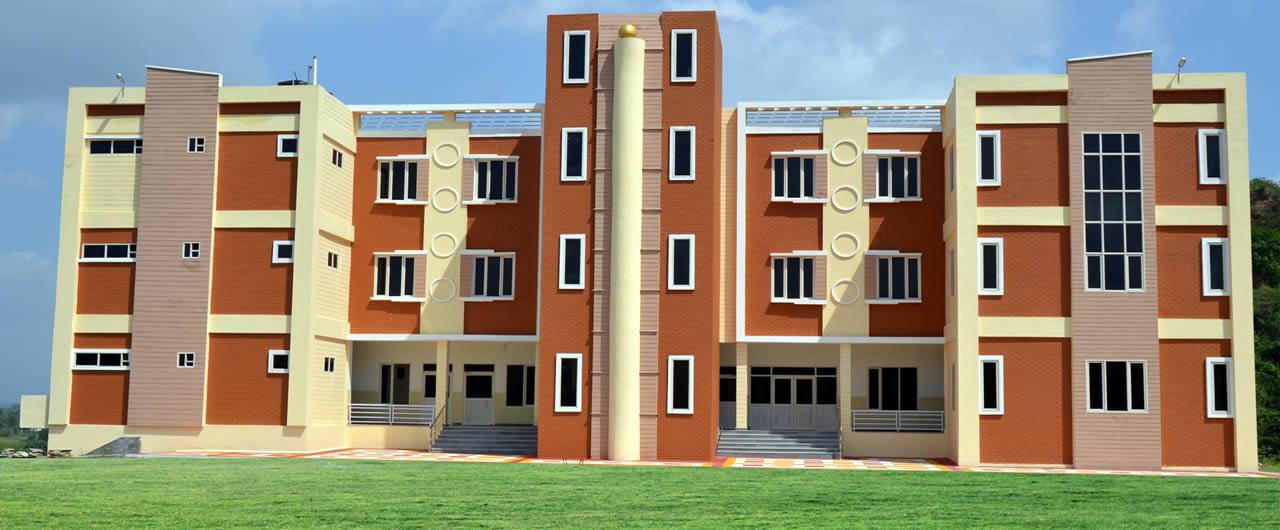 Himcapes College Of Nursing Image