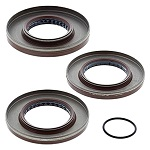 Rear Differential Seals Kit Polaris Sportsman X2 850 EFI 2011