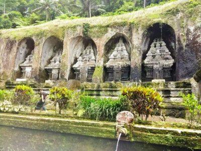 Pengalaman Liburan di Bali Saat Lebaran