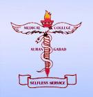 College of Nursing Govt Medical College and Hospital, Aurangabad