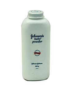 Johnson's Baby Powder 400 g