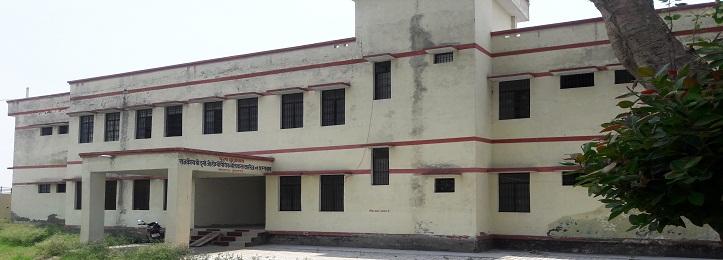 State Shri Durgaji Homoeopathic Medical College & Hospital Image