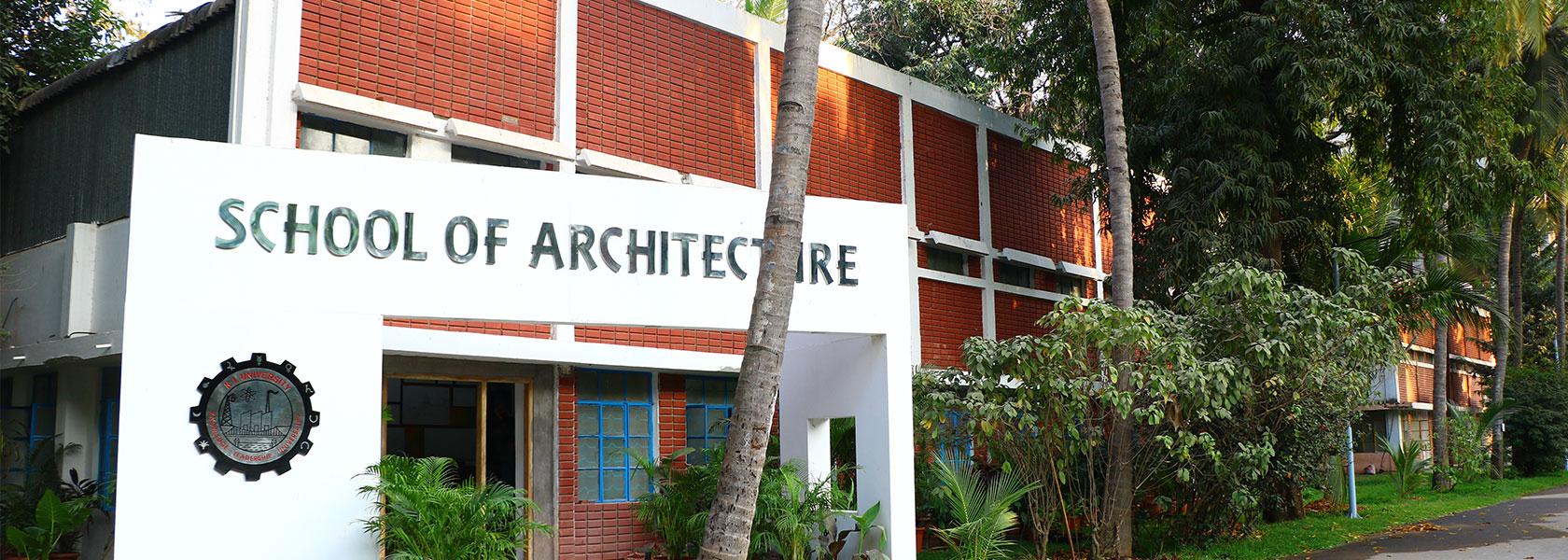 KLU School of Architecture, K L University, Guntur