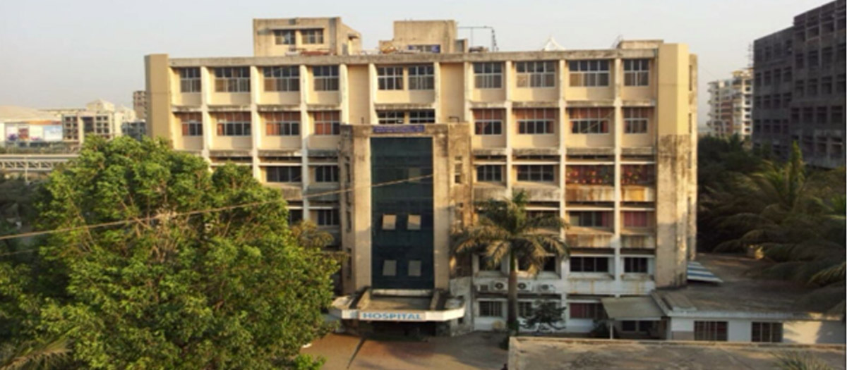 Dr. G.D. Pol FoundationsYerala Homoeopathic Medical College And Research Centre