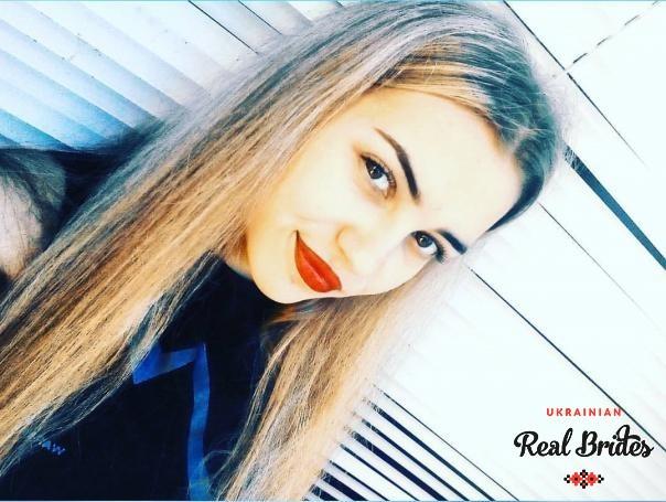 Photo gallery №4 Ukrainian girl Lilia