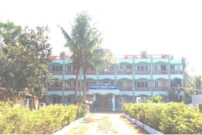 M.K. Raman College of Education, Cuddalore