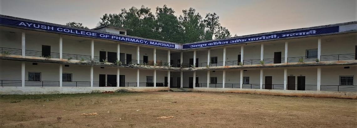 Ayush College Of Pharmacy, Bilaspur