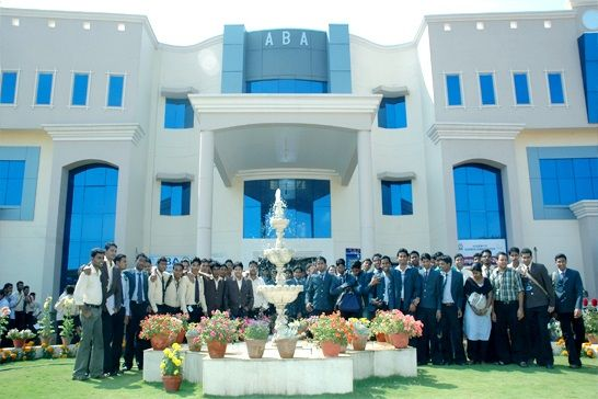 ACADEMY OF BUSINESS ADMINISTRATION