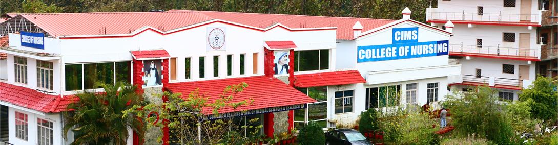 Combined ( P.G.) Institute Of Medical Sciences, College Of Nursing, Dehradun Image