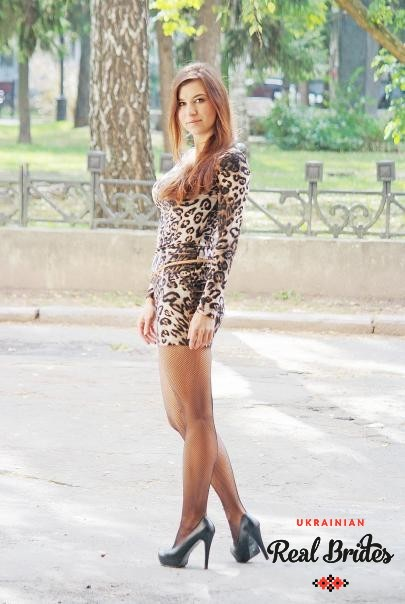 Photo gallery №8 Ukrainian lady Viktoria