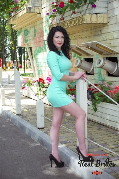 Photo gallery №1 Ukrainian lady Julia