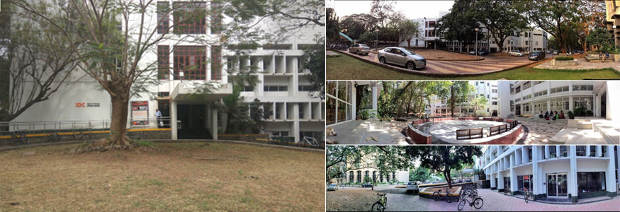 Industrial Design Centre, School of Design Image