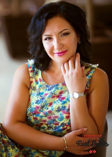 Photo gallery №2 Ukrainian women Olga