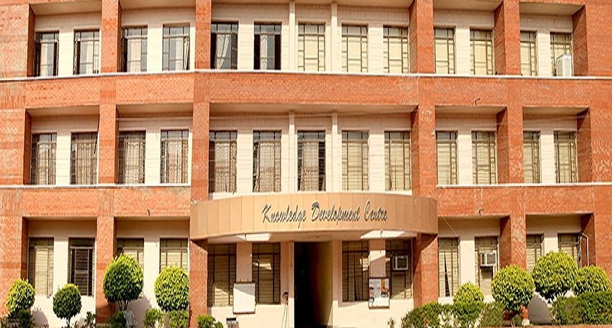 D A V College Of Enggineering and Technology, Mahendragarh