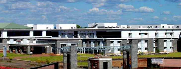 S S Institute of Medical Sciences and Research Centre, Davangere