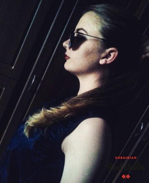 Photo gallery №1 Ukrainian girl Angelika