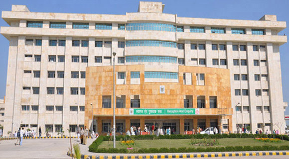 BPS Government Medical College for Women, Sonipat