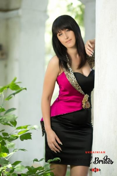 Photo gallery №2 Ukrainian bride Anastasia