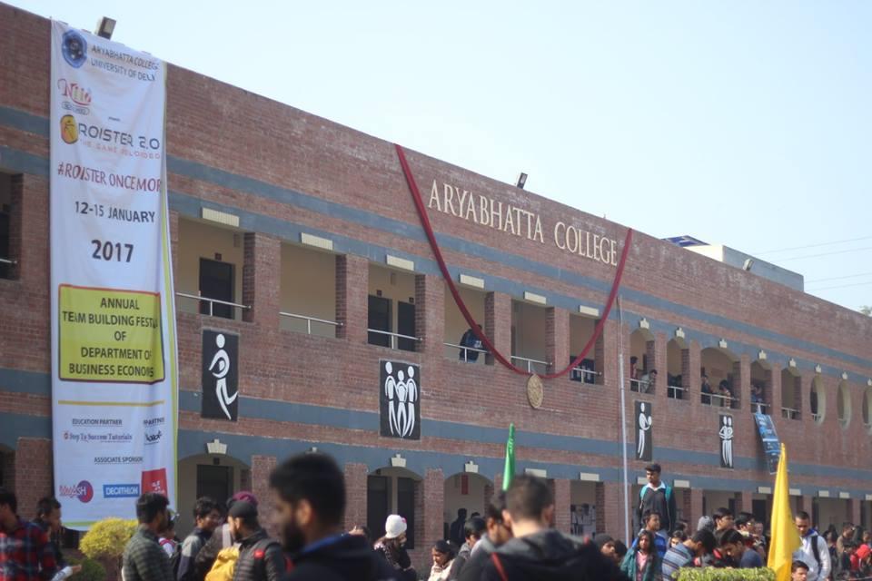 Aryabhatta College, New Delhi