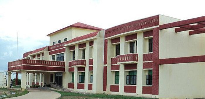 Rajiv Gandhi South Campus Banaras Hindu University, Mirzapur Image