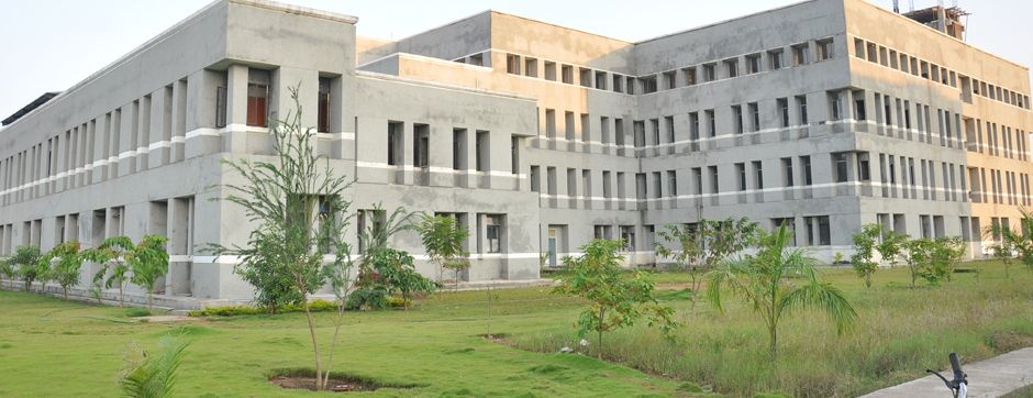 Sri Venkateswaraa Medical College, Hospital and Research Centre Image