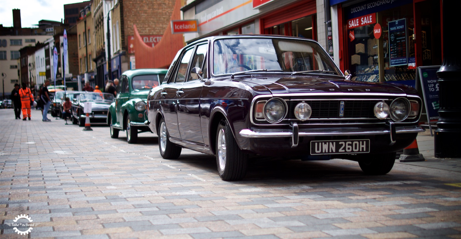 Everyone Should Own A Classic Car And Here's Why